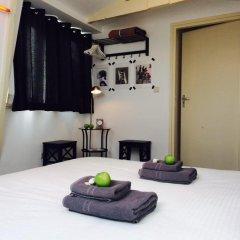 Отель Manikomio Нидерланды, Амстердам - отзывы, цены и фото номеров - забронировать отель Manikomio онлайн комната для гостей фото 2