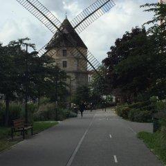 Отель Sejours & Affaires Paris-Ivry фото 7