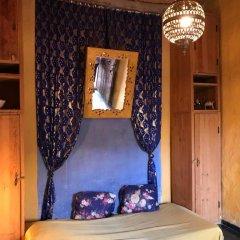Отель Auberge Chez Julia Марокко, Мерзуга - отзывы, цены и фото номеров - забронировать отель Auberge Chez Julia онлайн удобства в номере