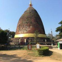 Отель Mya Kyun Nadi Motel Мьянма, Пром - отзывы, цены и фото номеров - забронировать отель Mya Kyun Nadi Motel онлайн развлечения
