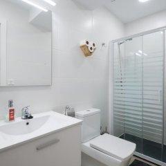 Отель Off Beat Guesthouse 2* Стандартный номер с двуспальной кроватью (общая ванная комната) фото 17