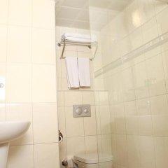 Oglakcioglu Park City Hotel 3* Стандартный номер с различными типами кроватей фото 27