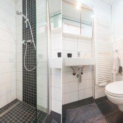Апартаменты Vienna-design-apartments Вена ванная