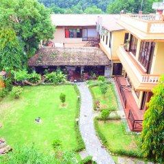 Отель Hong Yuan Hotel Непал, Покхара - отзывы, цены и фото номеров - забронировать отель Hong Yuan Hotel онлайн фото 6