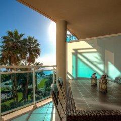 Отель Bossa Azul 3 балкон
