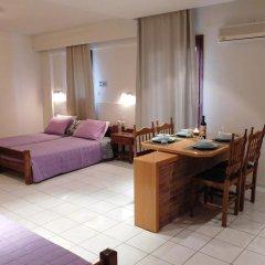 Отель Athina Inn комната для гостей фото 4