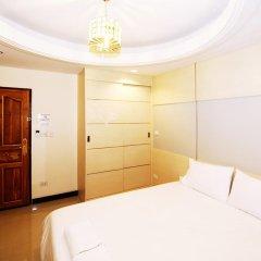 Отель T3 Residence 3* Улучшенные апартаменты с различными типами кроватей фото 10