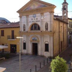 Отель Casetta San Rocco Италия, Вербания - отзывы, цены и фото номеров - забронировать отель Casetta San Rocco онлайн фото 2