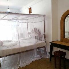 Отель Luthmin River View Hotel Шри-Ланка, Бентота - отзывы, цены и фото номеров - забронировать отель Luthmin River View Hotel онлайн комната для гостей фото 5