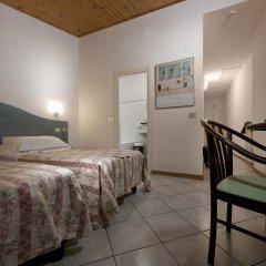 Hotel Italia Ristorante Pizzeria 3* Стандартный номер фото 8