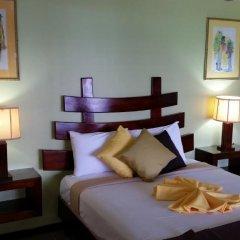 Hibiscus Lodge Hotel 3* Полулюкс с различными типами кроватей фото 5