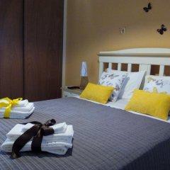 Отель Casa Yucca детские мероприятия