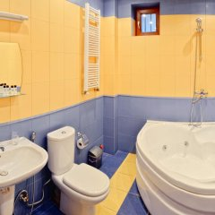 Отель VIP Victoria 3* Номер Делюкс двуспальная кровать фото 8
