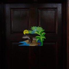 Отель Cabinas Tropicales Puerto Jimenez 3* Номер категории Эконом фото 11