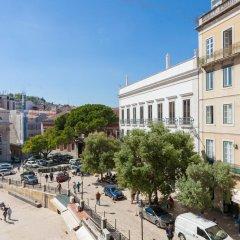 Отель Feels Like Home Rossio Prime Suites Лиссабон комната для гостей фото 5