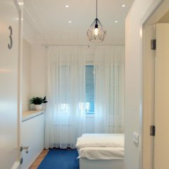 Отель Karavan Inn комната для гостей фото 3