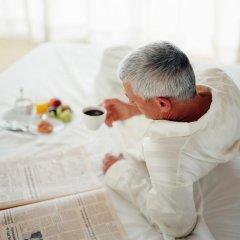 Отель Barceló Jandia Club Premium - Только для взрослых 4* Номер Делюкс с различными типами кроватей фото 2