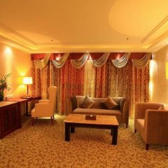 Nan Guo Hotel спа