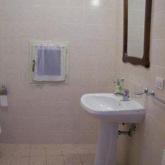 Отель Il Cantuccio Сполето ванная