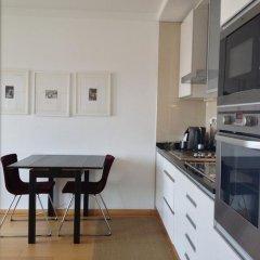 Апартаменты Apartments Lisboa - Parque das Nacoes Студия с различными типами кроватей фото 18