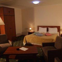 Отель Asterion Palace Тбилиси комната для гостей фото 2