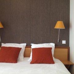 Hotel Des Lices 3* Улучшенный номер с различными типами кроватей фото 4