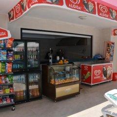 Отель Konak Seaside Home питание