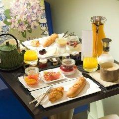 Hotel Le Royal Lyon MGallery by Sofitel в номере