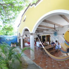 Отель Hostel Ka Beh Мексика, Канкун - отзывы, цены и фото номеров - забронировать отель Hostel Ka Beh онлайн