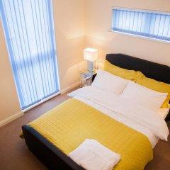 Отель Athletes Way House комната для гостей фото 4