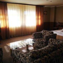 Гостиница Навигатор комната для гостей
