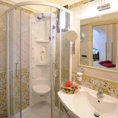 Отель Residenza Del Duca 3* Стандартный номер с различными типами кроватей фото 5