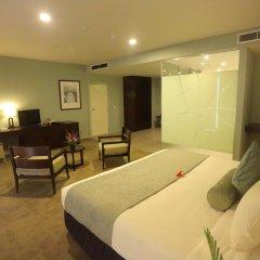 Grand Pacific Hotel 5* Номер категории Премиум с различными типами кроватей фото 4