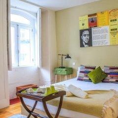 Отель Charm Garden 3* Люкс разные типы кроватей фото 7