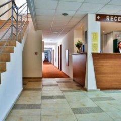 Vezhen Hotel интерьер отеля фото 3