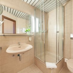 Hotel an der Oper Duesseldorf 3* Номер категории Эконом с различными типами кроватей фото 3