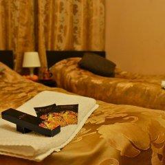Хостел Бабушка Хаус Стандартный номер с 2 отдельными кроватями фото 6