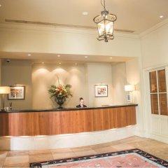 Thorpe Park Hotel and Spa интерьер отеля