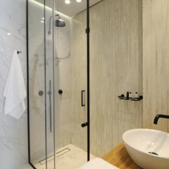 COCO-MAT Hotel Athens 4* Апартаменты с различными типами кроватей фото 13