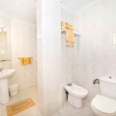 Отель Aparthotel Veramar 3* Улучшенная студия с разными типами кроватей фото 2