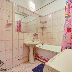 Апартаменты Apartment on Efimova 1-1 Санкт-Петербург ванная фото 2