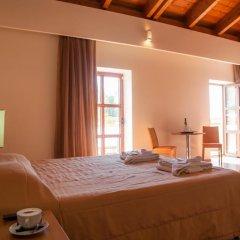 Отель Villa Di Mare Seaside Suites 5* Полулюкс с различными типами кроватей фото 2