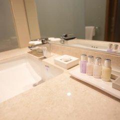 Lotte City Hotel Guro 4* Стандартный номер с различными типами кроватей фото 2