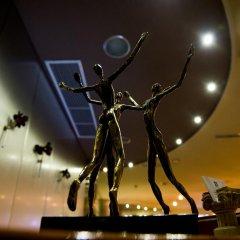 Отель Acropolis Select Hotel Греция, Афины - 3 отзыва об отеле, цены и фото номеров - забронировать отель Acropolis Select Hotel онлайн фитнесс-зал