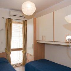 Отель Ascot By The Sea Буджибба удобства в номере