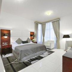 Golden Sands Hotel Sharjah 4* Апартаменты фото 6