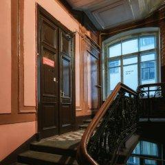 Hostel Yuriy Dolgorukiy балкон