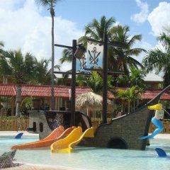 Отель Grand Palladium Punta Cana Resort & Spa - Все включено детские мероприятия