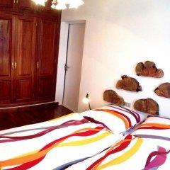 Отель Finca Los Geranios удобства в номере
