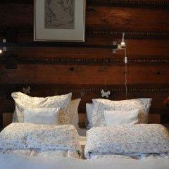 Отель Willa Marma B&B 3* Стандартный номер с двуспальной кроватью фото 5